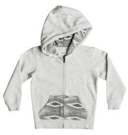 Quiksilver Quiksilver Boy's Decided Fate Hoodie