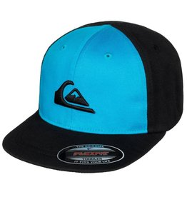 Quiksilver Quiksilver Mountain & Wave Baseball Hat 6-24m, Blue