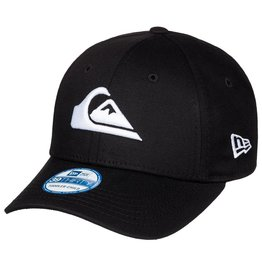 Quiksilver Quiksilver Mountain & Wave Baseball Hat 2-6y