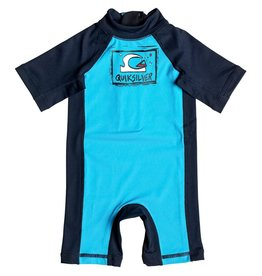 Quiksilver Quiksilver UV Bubble Infant Springsuit