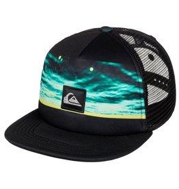 Quiksilver Quiksilver Boy's 2-7y Freshness Trucker Hat