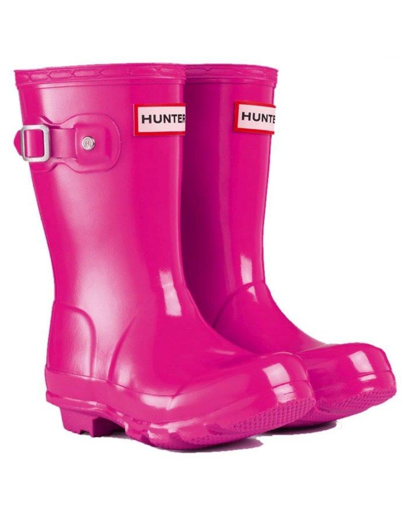Hunter Boots Original Gloss Tour Hunter Boots