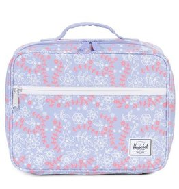 Herschel Herschel Pop Quiz Lunch Box
