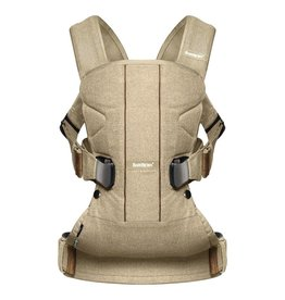 Baby Bjorn Baby Bjorn One Carrier - Birchwood Beige