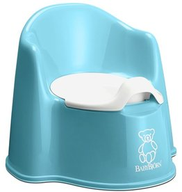 Baby Bjorn BJO-POTTY CHAIR-TUR