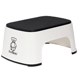 Baby Bjorn Bjorn Safe Step-White