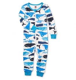 Tea Collection Tea Collection Logan Beach Baby Pajamas