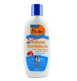 Dermamed Kids Sunblock 45 240 Ml