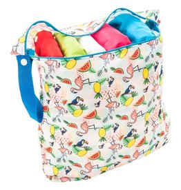 Bummis Bummis Medium Fabulous Wet Bag