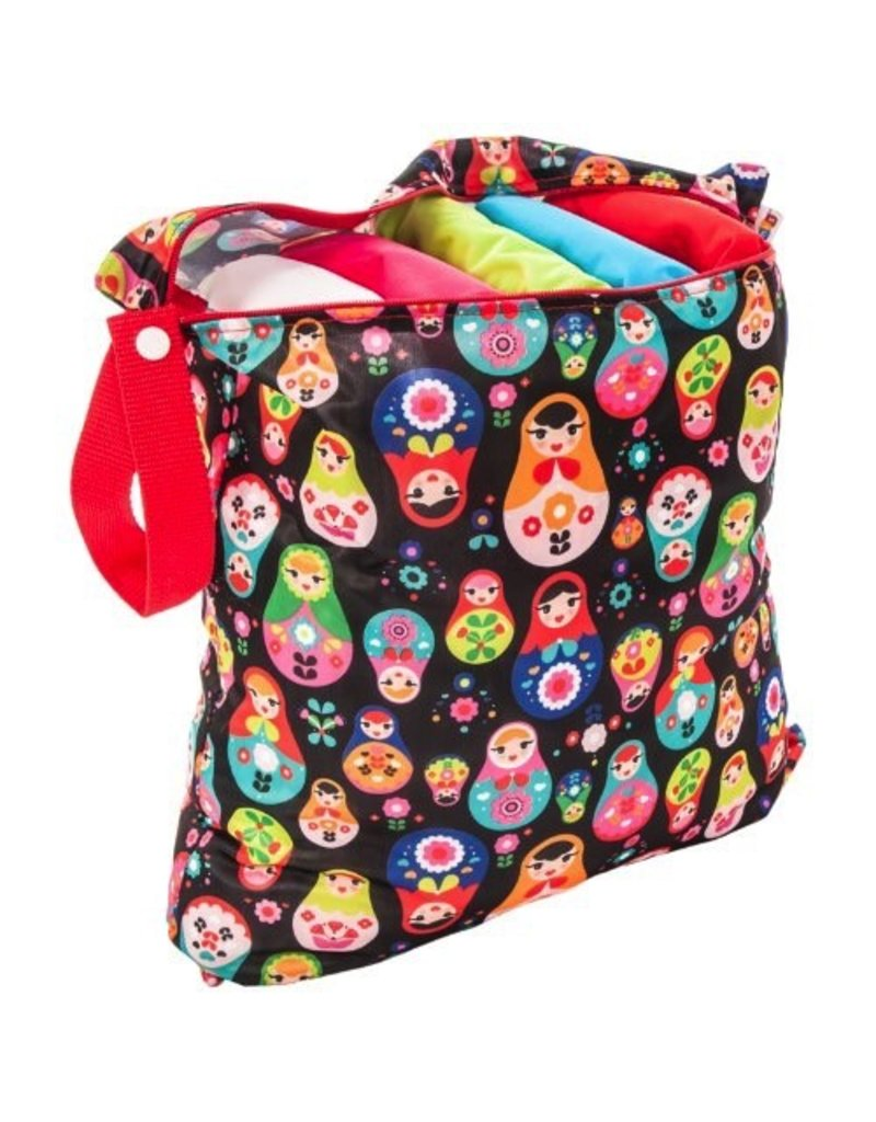 Bummis Bummis Fabulous Wet Bag Small