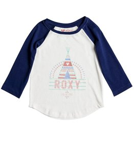 Roxy Roxy Dry The Rain Long Sleeve Tee