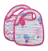 Angel Dear Muslin Bibs