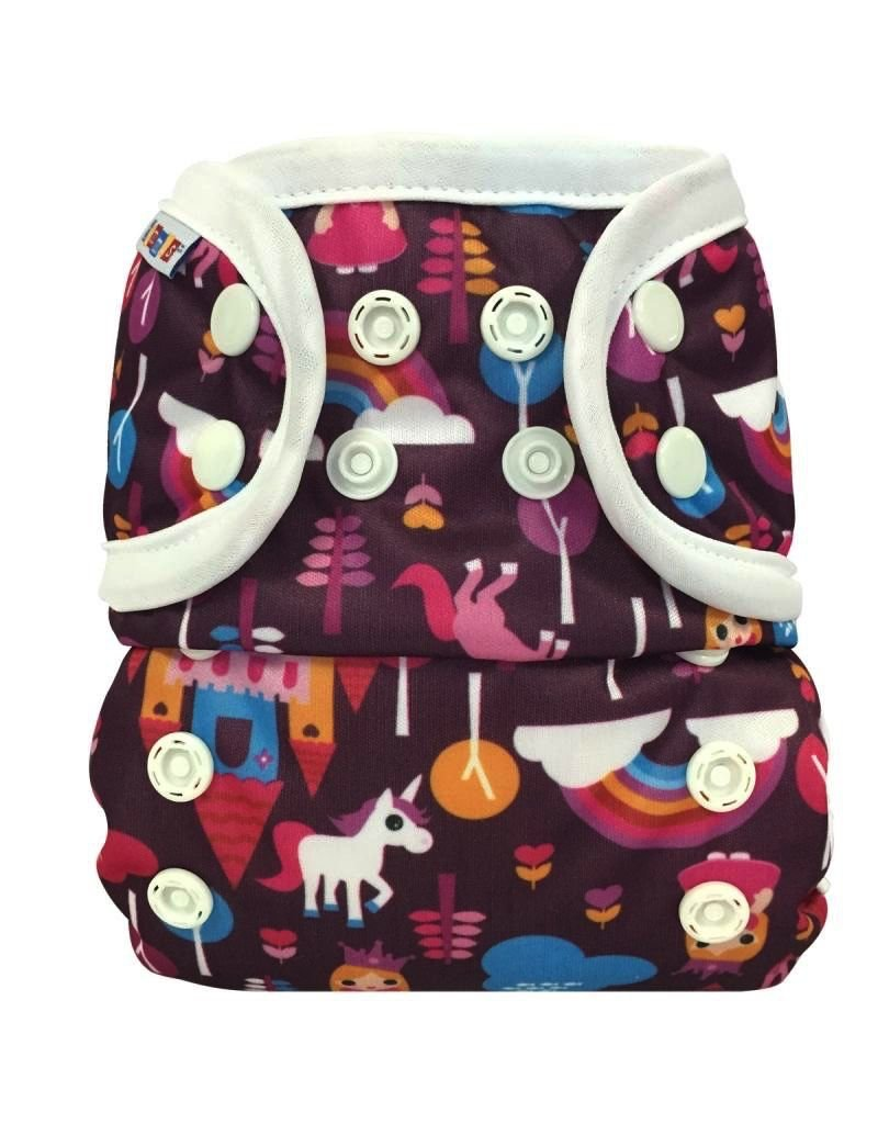 Bummis Bummis All-in-One Diaper
