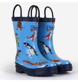 Hatley Hatley Roaring T-Rex Rain Boots