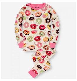 Hatley Hatley Sweet Donuts Pajama Set