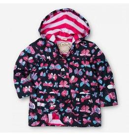 Hatley Hatley Pretty Butterflies Raincoat