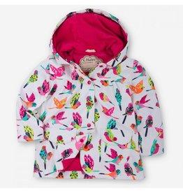 Hatley Hatley Tropical Birds Raincoat