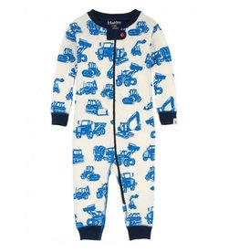 Hatley Hatley Silhouette Diggers Coverall