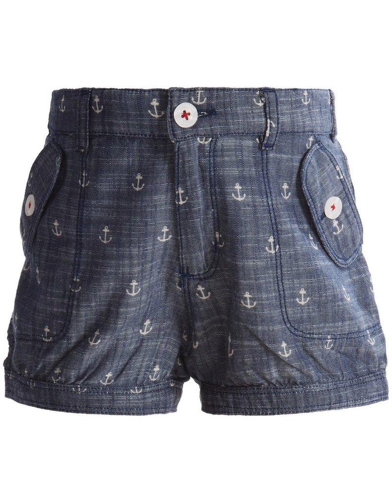 Hatley Hatley Chambray Bloomer Shorts