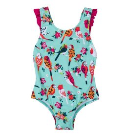 Hatley Hatley Tropical Birds Swimsuit