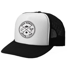 True North True North Adult Trucker Hat