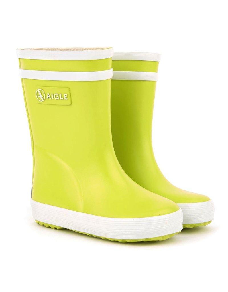 Aigle Aigle Baby Flac Rain Boots