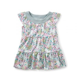 Tea Collection Tea Collection Wandoo Twirl Baby Dress