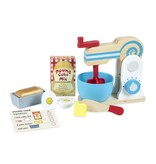 Melissa & Doug Make-A-Cake Mixer Set