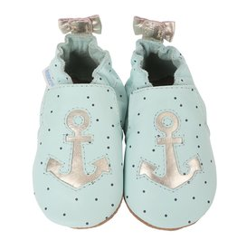 Robeez Shoes Robeez Anchors Aweigh