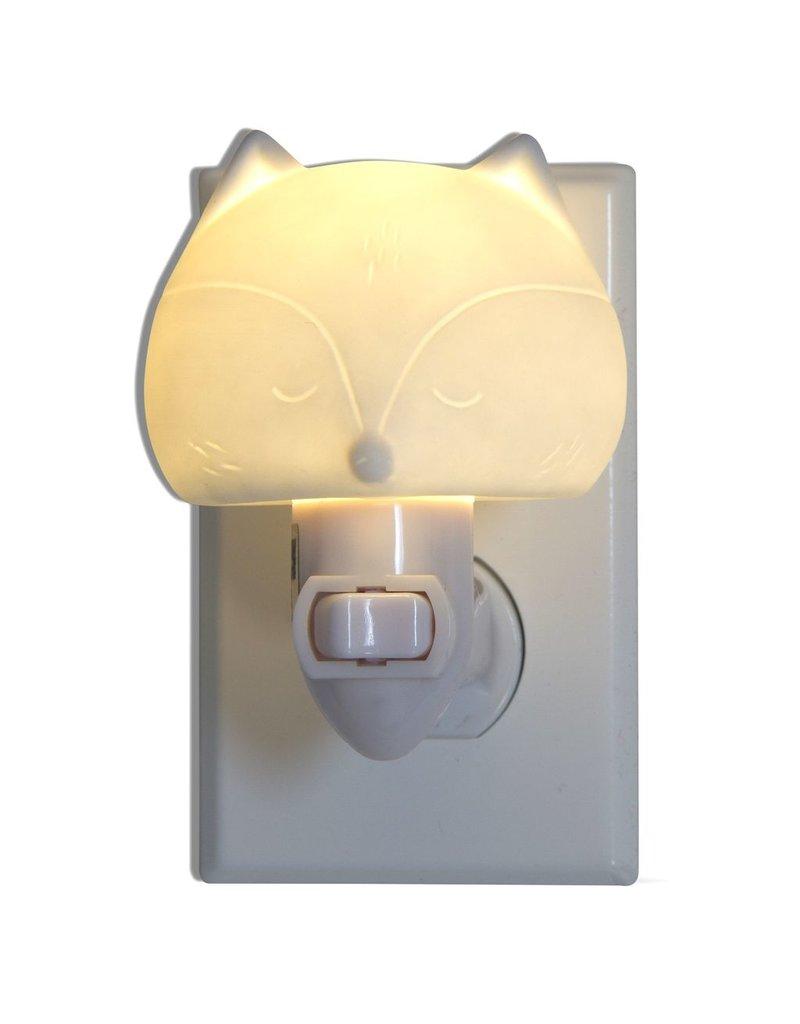 Fox Plug-In Nightlight