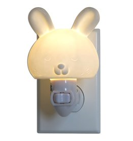 Bunny Plug-In Nightlight