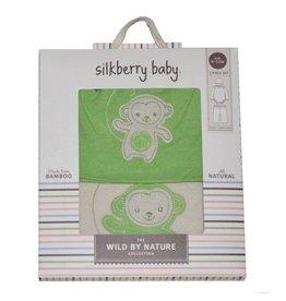 Silkberry Silkberry 3-in-1 Monkey Gift Pack