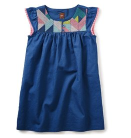 Tea Collection Tea Collection Goolwa Flutter Dress
