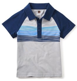 Tea Collection Tea Collection Bodhi Surf Polo
