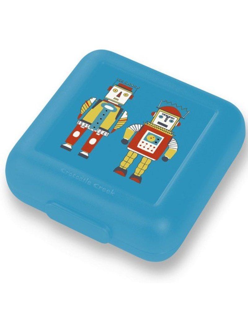 Crocodile Creek Sandwich Keepers - Robots