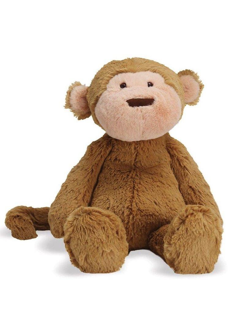 Manhattan Toys Lovelies - Mocha Monkey Medium