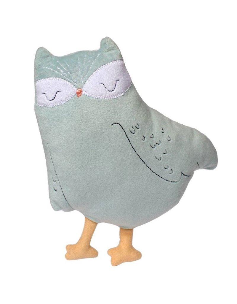 Manhattan Toys Camp Acorn Owl