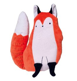 Manhattan Toys Camp Acorn Fox