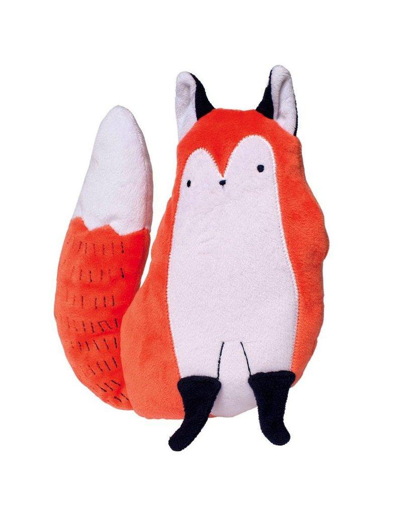Manhattan Toys Camp Acorn Fox