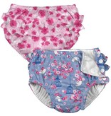 iPlay iPlay Ruffle Swim Diaper