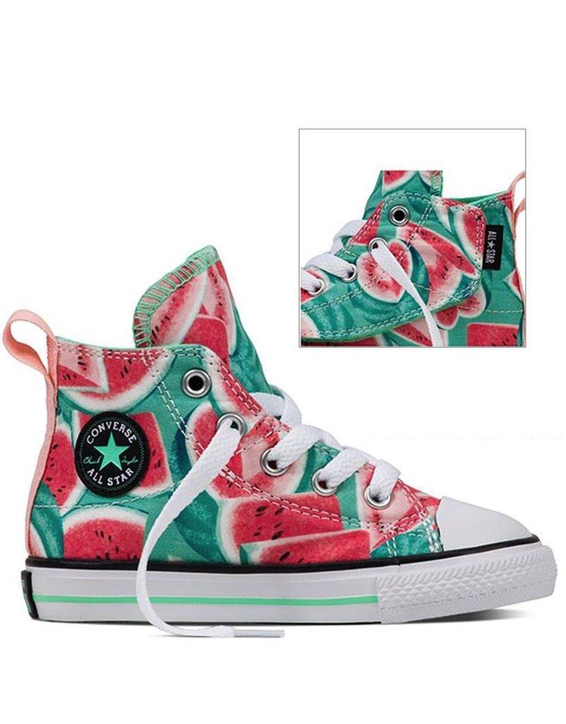 Converse CTAS Simple Step Watermelon
