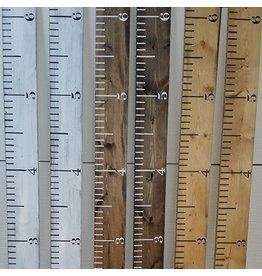Nats Growth Chart Ruler