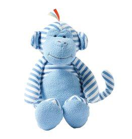 Manhattan Toys Giggle Soft Large Striped Monkey