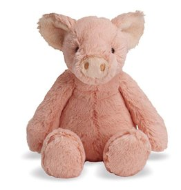 Manhattan Toys Lovelies - Piper Pig Medium