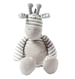 Manhattan Toys Giggle Soft Large Striped Giraffe