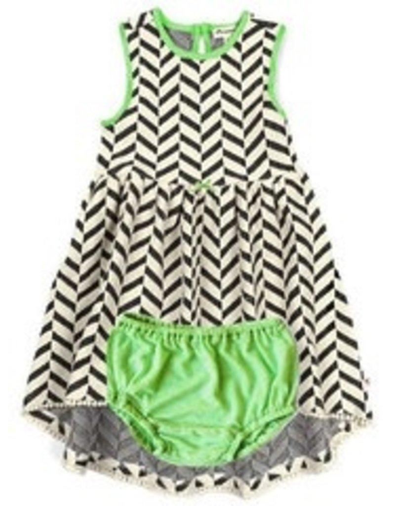 Appaman Appaman Baby Naxios Dress Set