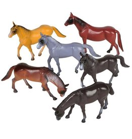 "Assorted Horses 6"""