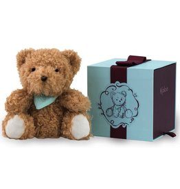 Kaloo Les Amis Bear Small (boxed)