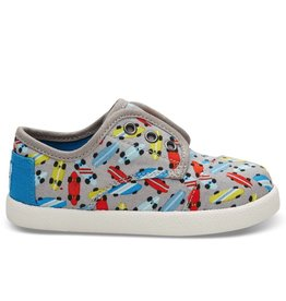 Toms Skateboard Paseo Sneakers