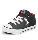 Converse CT Youth Axel Mid Hightops